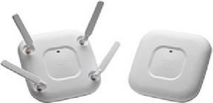 What Do The Cisco Wireless Access Point Lights Mean?