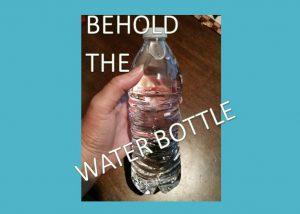 Amazing Water Bottle Flip