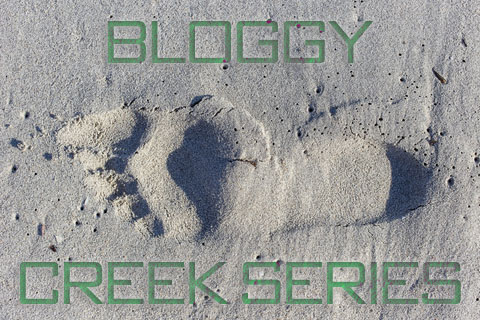 Blog Encounters - Bloggy Creek Series