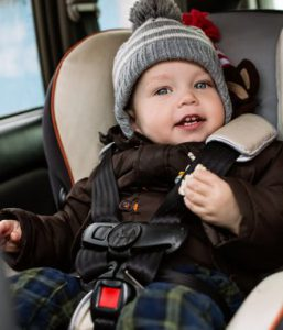 This Common Wintertime Mistake Could Cost Your Child Their Life