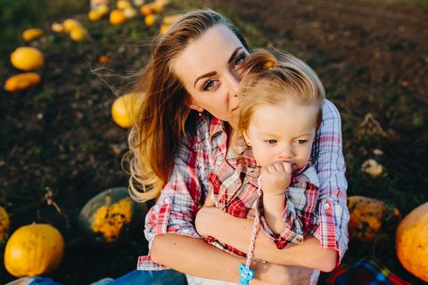Surviving Thanksgiving With A Toddler