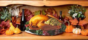 Thanksgiving Food To Bring A Family Together