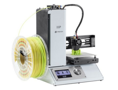 Buy A Cheap 3D Printer