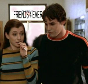 Buffy's Friends