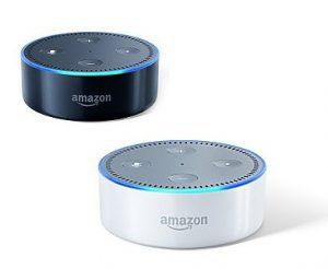 Amazon Echo Dot Review