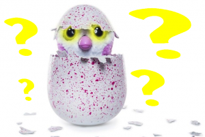 What Is A Hatchimal?