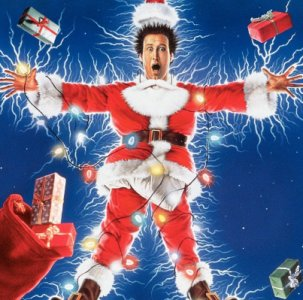 National Lampoon's Christmas Vacation - 27 Years Later