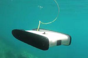 Underwater Drone - Trident
