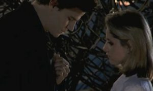 Valentine's Day In Buffy World