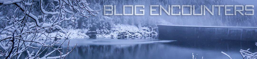 Blog Encounters