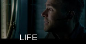 Movie Review - Life