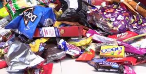 Halloween Candy - Buy, History, Ideas