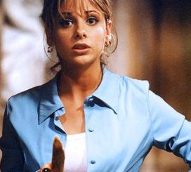 Buffy The Vampire Slayer Season 1 - Starter