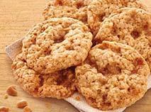 Toffee Cookies Image