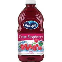 Cran-Raspberry Juice Image