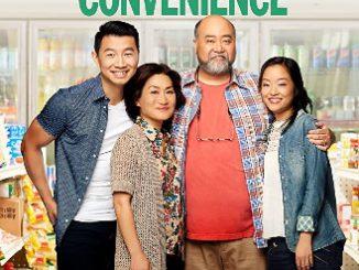 Review: Netflix Kim's Convenience