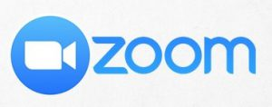 Online Learning And Teaching Zoom Logo