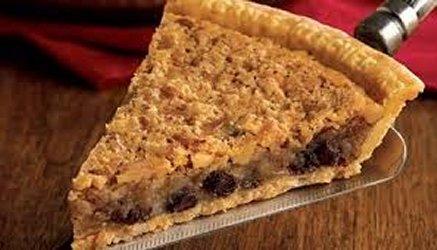 A Slice Of Derby Pie